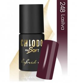 CHIODO PRO Soft lakier hybrydowy NR 248 - Lasilva