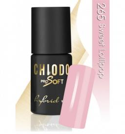 CHIODO PRO Soft lakier hybrydowy NR 265 - Sweet Lolipop