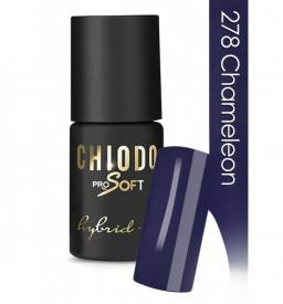 CHIODO PRO Soft lakier hybrydowy NR 278 - Chameleon
