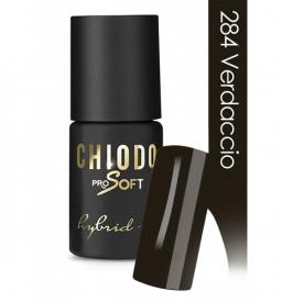 CHIODO PRO Soft lakier hybrydowy NR 284 - Verdaccio