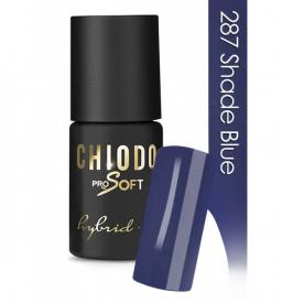 CHIODO PRO Soft lakier hybrydowy NR 287 - Shade Blue