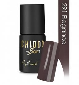 CHIODO PRO Soft lakier hybrydowy NR 291 - Elegance