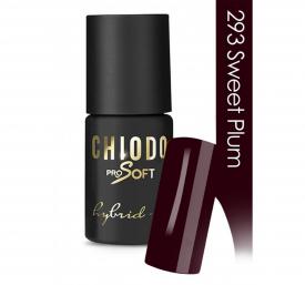 CHIODO PRO Soft lakier hybrydowy NR 293 - Sweet Plum