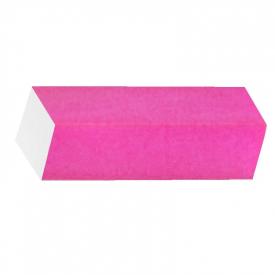 Blok Różowy 1 Szt. UK