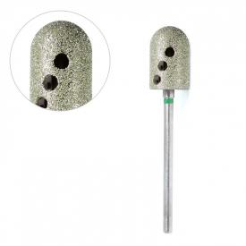 Frez Diamentowy Próżniowy 9,5/15,0mm Acurata