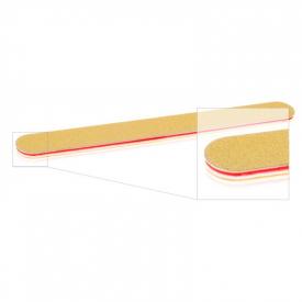 Pilnik Prosty Teflon 240 Żółty 1szt