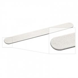 Pilnik Wooden 100/180 Biały 1szt