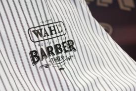 Peleryna Wahl Barber