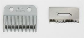 Nóż 1-3,5 Mm Do Maszynek Wahl Icon, Magic Clip, Super Taper (Wszystkie Modele)
