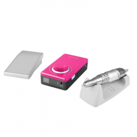 Saeyang Frezarka Akumulatorowa Marathon K38 Crafien Mini Różowa #1