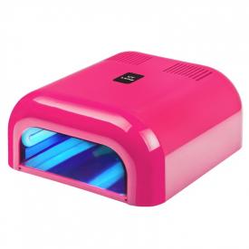 Lampa UV 36w Standard 2000 Różowa