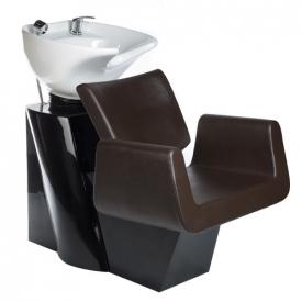Myjnia Fryzjerska Vito BH-8022 Brązowa