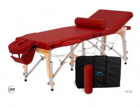 Stół do masażu przenośny Reflex Ultra Alu