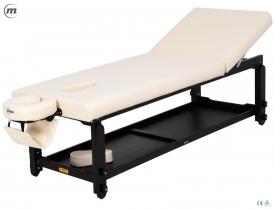 Stół Do Masażu Stacjonarny Spa Plus Venge