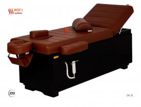 Stół Do Masażu Stacjonarny Electro P Hot