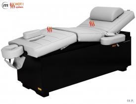 Stół Do Masażu Stacjonarny Electro M Hot