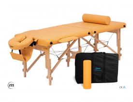 Stół do masażu składany Premium Ultra