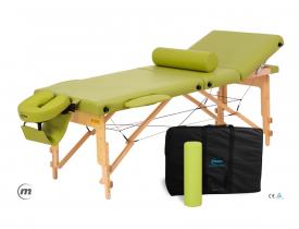 Stół do masażu składany Reflex