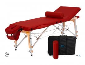 Stół do masażu przenośny Reflex Alu