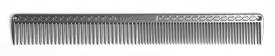Grzebień Aluminiowy Fox Barber Expert