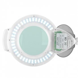 Lampa Lupa Led Azzurro H6001l - 5 I 8 Dioptrii Do Blatu #4