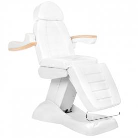 Zestaw fotel elektr. Lux + wapozon jy10 + lampa lupa led s5 #4