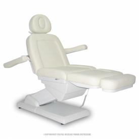 Fotel Kosmetyczny S-Lux Ecri #4