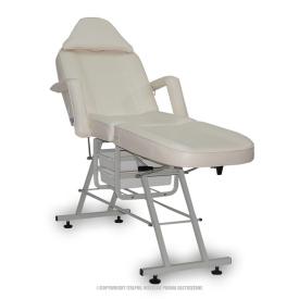 Fotel Kosmetyczny Standard Max Ecri #4