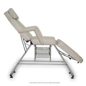 Fotel Kosmetyczny Standard Max Ecri #5