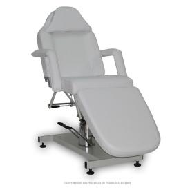 Fotel Kosmetyczny Standard Bis Biały #3