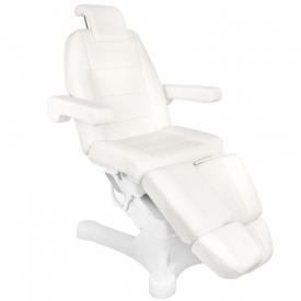 Fotel Do Pedicure Elektryczny A-207 C Pedi Biały (5 Silników) #4