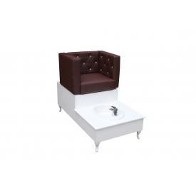 Fotel Spa Do Pedicure #2