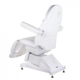 Elektryczny fotel kosmetyczny AMALFI BT-158 Biały #6
