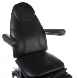 Elektryczny fotel kosmetyczny AMALFI BT-158 Czarny #5