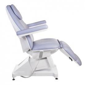 Elektryczny fotel kosmetyczny AMALFI BT-158 Lawend #6