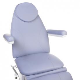 Elektryczny fotel kosmetyczny AMALFI BT-158 Lawend #8
