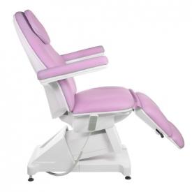 Elektryczny fotel kosmetyczny AMALFI BT-158 Wrzos #7
