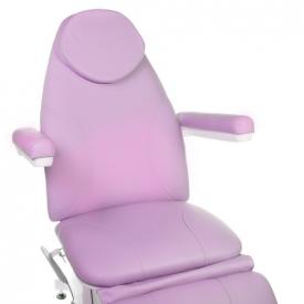 Elektryczny fotel kosmetyczny AMALFI BT-158 Wrzos #8