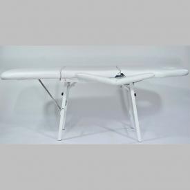Fotel Kosmetyczny Przenośny Basic #4