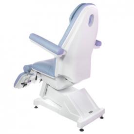 Elektryczny fotel kosmetyczny AMALFI BT-156 Lawend #3