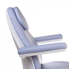 Elektryczny fotel kosmetyczny AMALFI BT-156 Lawend #4