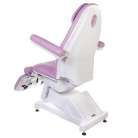 Elektryczny fotel kosmetyczny AMALFI BT-156 Wrzos #3