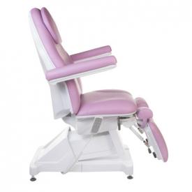Elektryczny fotel kosmetyczny AMALFI BT-156 Wrzos #4