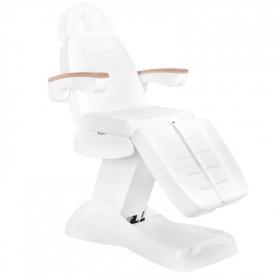 Fotel Kosmetyczny Elektr. Lux Pedi 5m #5