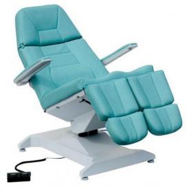 Fotel podologiczny elektryczny PREMIUM #3