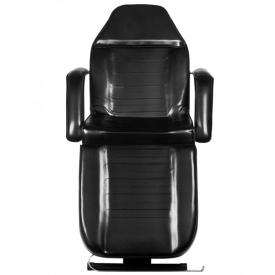 Fotel Kosmetyczny A 202 Z Kuwetami Czarny #3