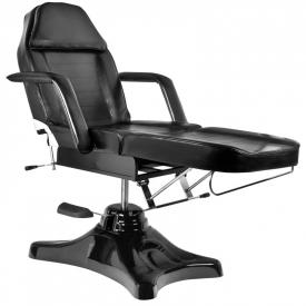 Fotel Kosmetyczny Hyd. A 234 Czarny #3