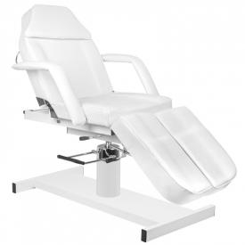 Fotel Do Pedicure Hydrauliczny A 210C Biały #7
