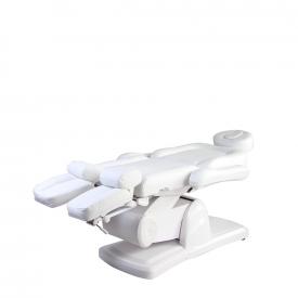 Panda Wielofunkcyjny Fotel Kosmetyczno-Podologiczny Mateo #6