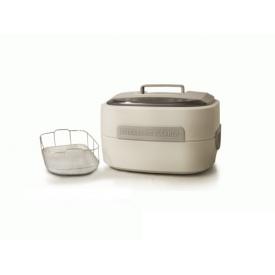 Myjka Ultradźwiękowa 2,5 Litra Z Podgrzewaniem New #3
